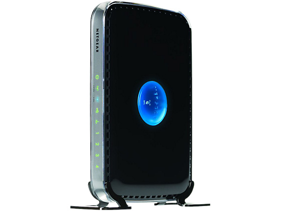 AC Adapter Works with NetGear WNDR3400 n600 Wireless N Router WNDR3400-100NAS Power PSU