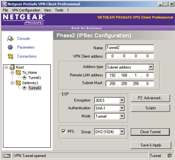 Download Popular NETGEAR VPN Client Software Drivers