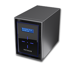 NETGEAR ReadyNAS 422 Series