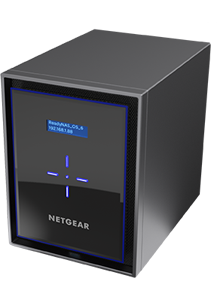 NETGEAR ReadyNAS 426 Series