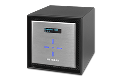 NETGEAR ReadyNAS 524X Series