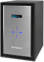 NETGEAR ReadyNAS 628X Series
