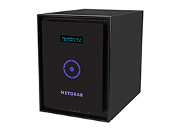NETGEAR ReadyNAS 716 Series