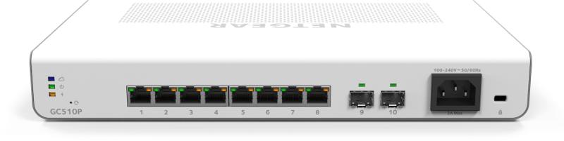 NETGEAR Smart Switches   NetGuardStore com