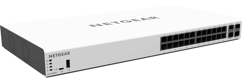 NETGEAR GC728XP | NetGuardStore com