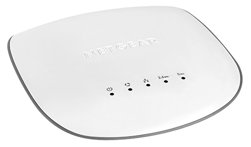 NETGEAR WAC505 Insight Managed Smart Cloud Wireless Access Point