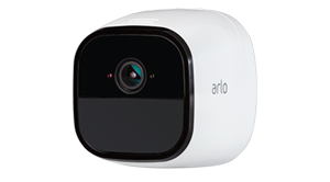 NETGEAR Arlo Pro System, 2 Rechargeable Wire-Free HD Security Cameras